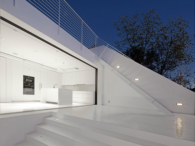 Naka House.  Image Credit - XTE Architects.
