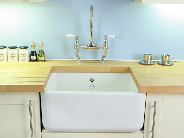 Attractive The Butler Sink Has Graced The Worlds Finest Homes For Over A Century With  Its Timeless, Practical And Beautiful Design. Ideal For Modern Or  Traditional ...